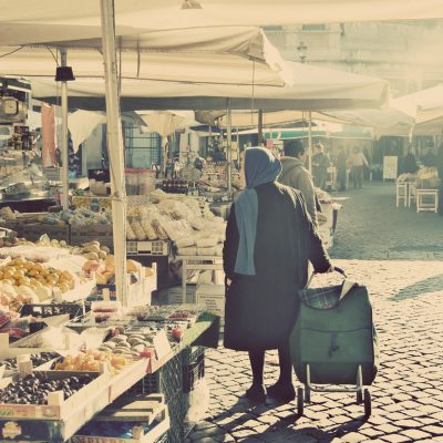 Rome Markets.
